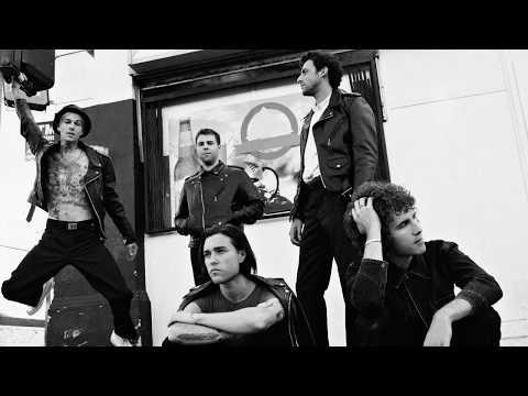 The Neighbourhood - Scary Love