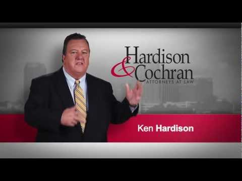 Social Security Disability Red Tape Greensboro, NC Disability Lawyers Hardison & Cochran