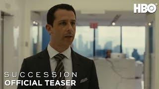 Succession (2018) Teaser Trailer   HBO