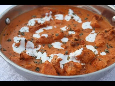 ഈസി ബട്ടർ ചിക്കൻ | EASY BUTTER CHICKEN | HOW TO MAKE BUTTER CHICKEN