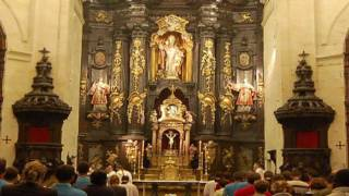 Salve Regina - Messe Traditionnelle- Traditional Latin Mass