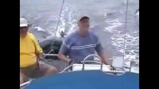Catalina Island Sailing to Avalon and Two Harbors (keeldragger.com)