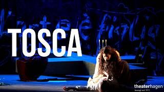 Tosca | Oper von Giacomo Puccini