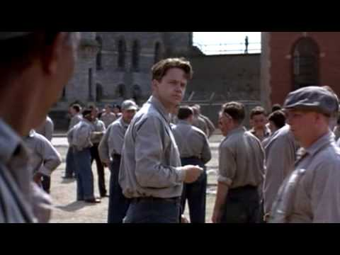 The Shawshank Redemption is listed (or ranked) 1 on the list The Best Prison Movies