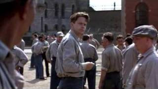 The Shawshank Redemption (1994) - Official Trailer
