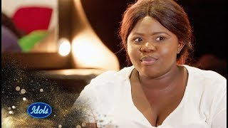 Snenhlanhla brings joy and laughter | Idols SA