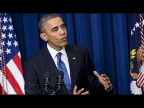 Income Inequality A 'Fundamental Threat' Says Obama - Will Anything Change?