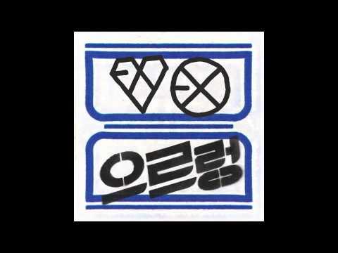 Download Audio KOR EXO  Growl  From XOXO Repackage Album 2013 NEW