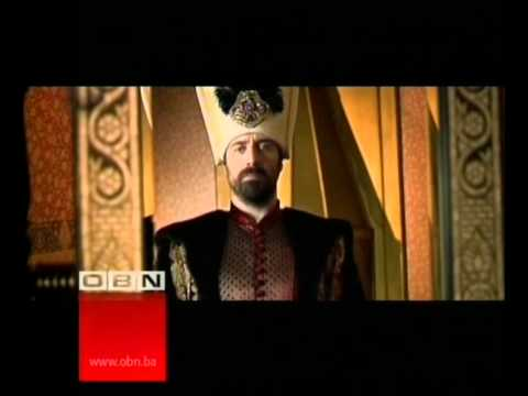 Sulejman Veličanstveni - Promo (OBN TV)