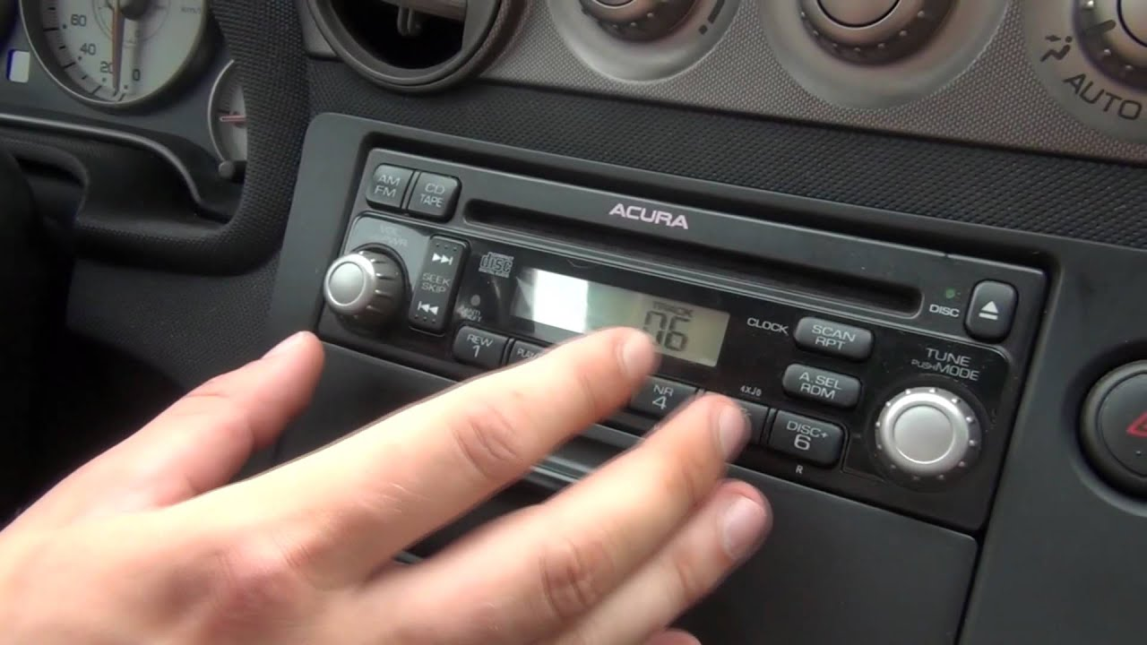 how to add aux to a factory stereo