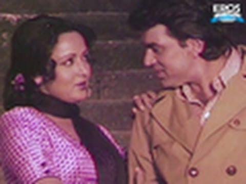 Naam Goom Jayega (Uncut Video Song) | Kinara | Dharmendra | Hema Malini