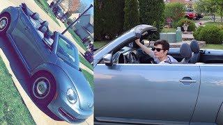 MY SUGAR DADDY BOUGHT ME A CAR + TOUR