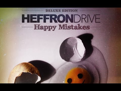 Heffron Drive - Nicotine