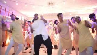BD funny dance