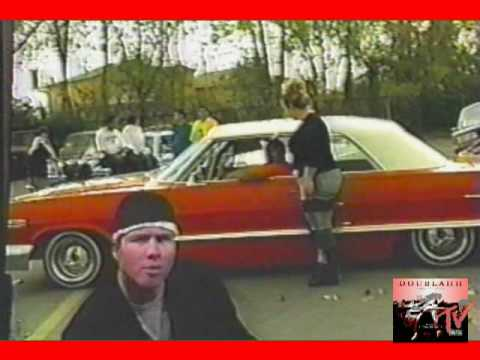 Low Rider Music Video