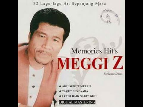 Meggi Z Best Of The Best Collection Dangdhut (audio)HQ HD full album