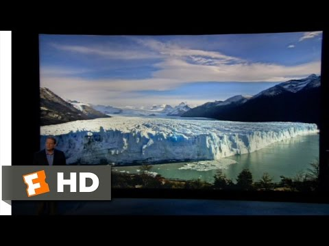An Inconvenient Truth (4/10) Movie CLIP - Glaciers (2006) HD