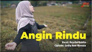 Angin Rindu-Reycha Arini   JPNN MUSIK