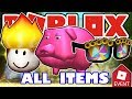 EVENT How To Get ALL Items In 2018 Summer Tournament Event Roblox Gurt Marshmallow Head mp3