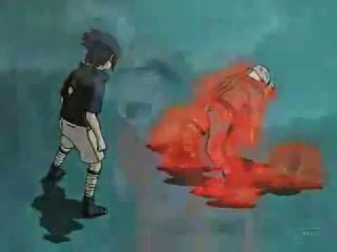 Amv Naruto Vs Sasuke-linkin Park{in The End} video