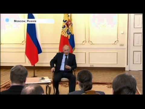 EU Foreign Ministers to Condemn Crimea Annexation: Russia seized Ukrainian peninsula a year ago