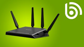 02. NETGEAR: How to install a Nighthawk X4