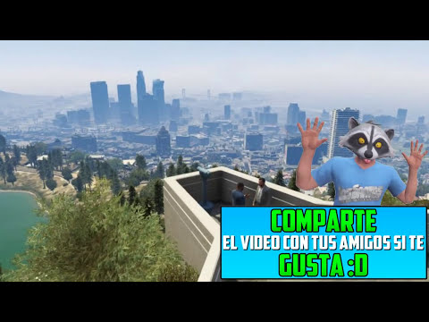 NUEVOS COCHES, SUBMARINO, ARMAS DEL FUTURO - Gameplay GTA 5 Online (PS4, Xbox ONE y PC)