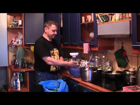 Копорский чай приготовление в домашних условиях через мясорубку