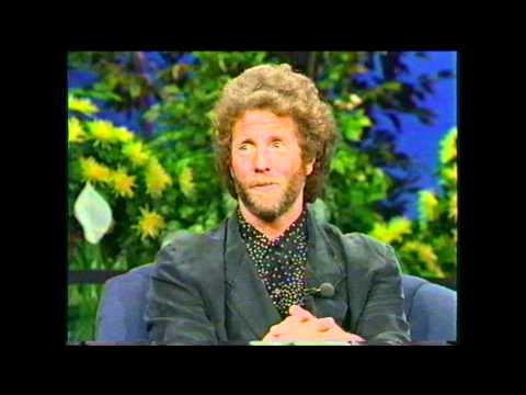 Chris Hillman Interview