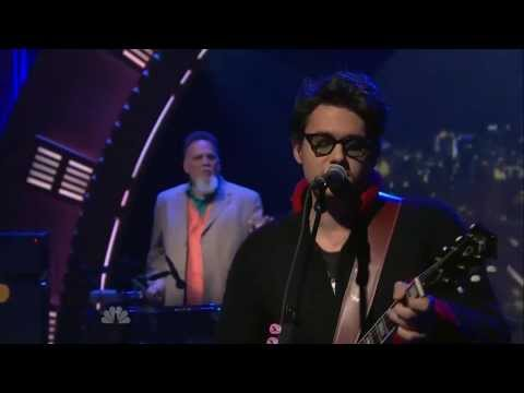 John Mayer Trio - After Midnight (Late Night w/ Seth Meyers)