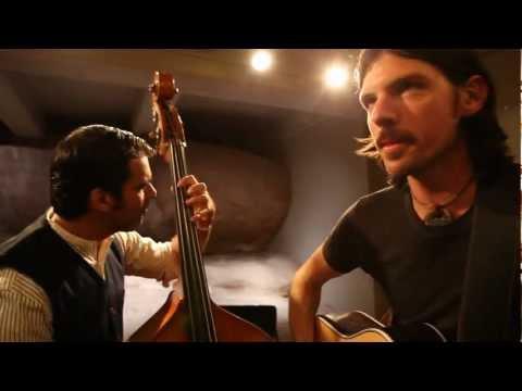 Seth Avett (with Bob Crawford) Sing, Operator, By JIm Croce