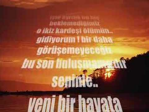 Ahmet Selcuk Ilkan - Gidiyorum