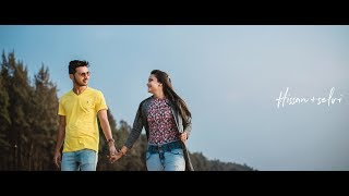 Pre Wedding Song || Hissan + Selvi || Amour Films || Surat ||