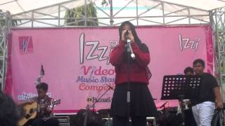 Izzi Video Music Star – El Zahra Dkk (Retry Band) – Me and My Broken Heart #IzziVMstar