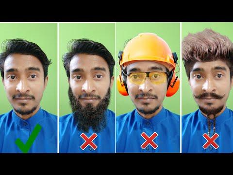 एक बार इस विडियो को जरूर देखें   Avatars+: photo editing apps & funny face changer is cool editor