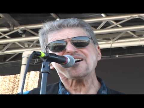 Mountain of Love - Johnny Rivers (featuring George Thorogood) @ Ventura County Blues Fest