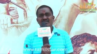 Bhagavathi Bala At Vaanga Vaanga Movie Team Interview