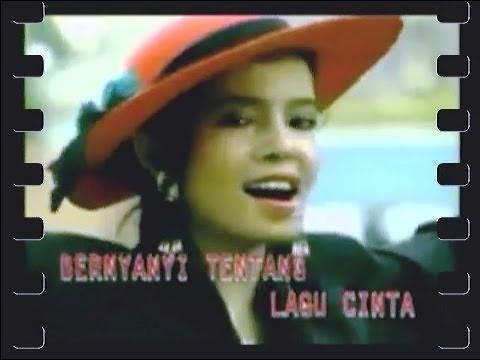 Setangkai Bunga Padi - Santa Hoky - Dangdut Kenangan Nostalgia Populer [karaoke] video
