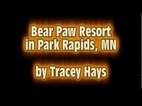 Bear Paw Resort, Park Rapids, MN