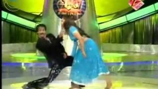 SUJITHA hot dance show