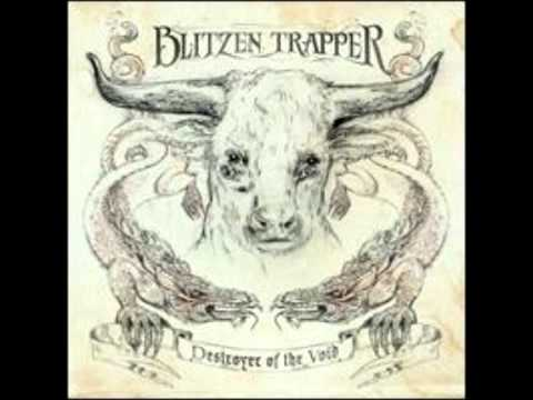 Blitzen Trapper - Below The Hurricane