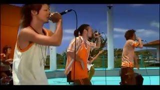 Orange Range 上海ハニー Musicaudio