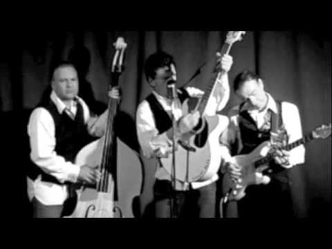 The Johnny Hash Band - Folsom Prison Blues