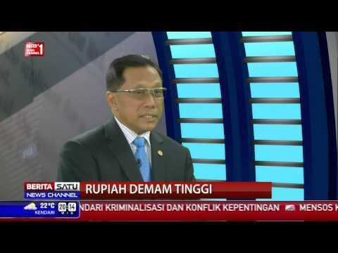 The Headlines: Rupiah Demam Tinggi # 1