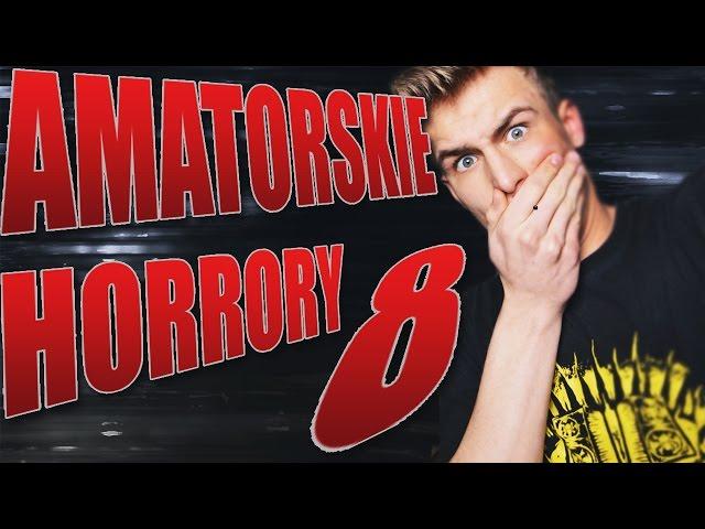 KASETA ODCHODZI | Amatorskie Horrory 8