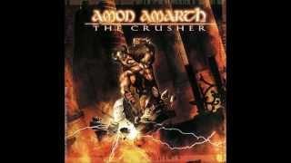 Watch Amon Amarth Releasing Surturs Fire video