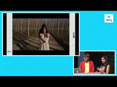 re:publica 2013 - Neil Harbisson, Moon Ribas: Life with extra Senses - How to become a Cyborg.