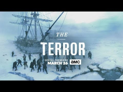 The Terror Season1 EP1 – EP10 (จบ) ซับไทย