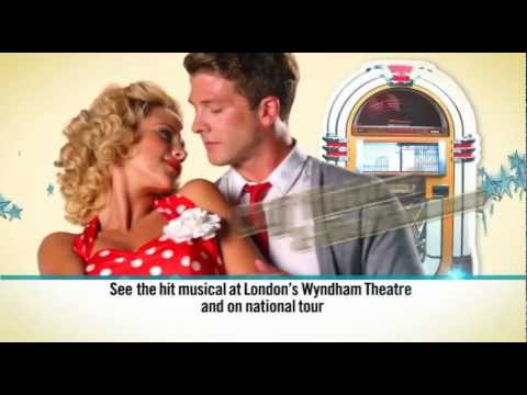 Dreamboats and Petticoats 6 Dance Hall Days - TV Ad