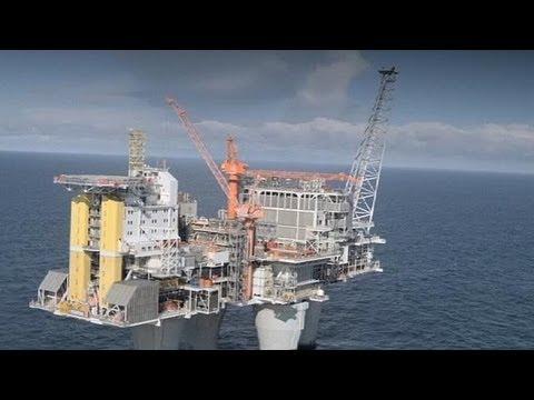 Oil steadies as supply worries ease - economy